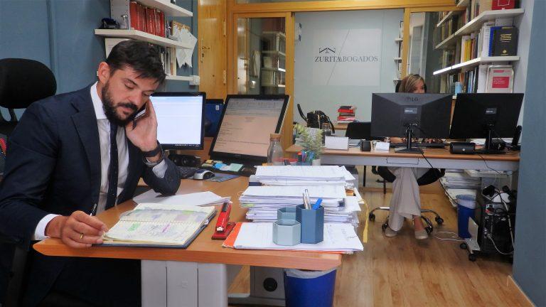 Zurita Abogados - Tu despacho de abogados en Granada